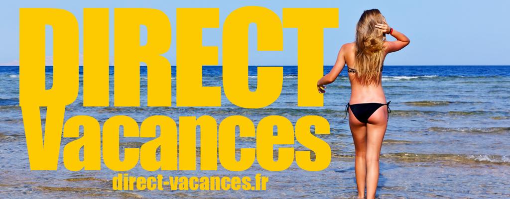 Direct vacances